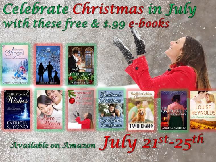 Christmas in July Promo - FINAL